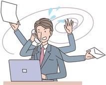 a不動産屋から営業時間外の深夜にメールの返信があったのですが「残業ばかり」なのでしょうか?