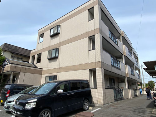埼玉県川口市の重量鉄骨 3DK×9部屋、利回り13%のマンション