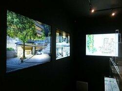 「ザ・パークハウス 高輪松ヶ丘」のモデルルーム、プレゼンテーション風景