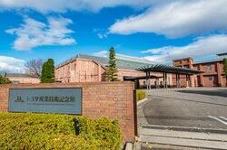 栄生駅付近にあるトヨタ産業技術記念館(出典:PIXTA)