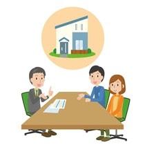 不動産購入を希望するお客様への「物件案内」時の注意点